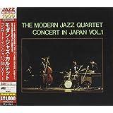 Concert in Japan Vol 1