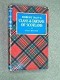 The Clans and Tartans of Scotland