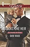 The Blackstone Heir (Billionaires and Babies)