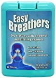 Easy Breathers Decongestion Tissues 30's X 6, (Price inclusive of 20% VAT)