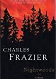Nightwoods (0679644148) by Frazier, Charles