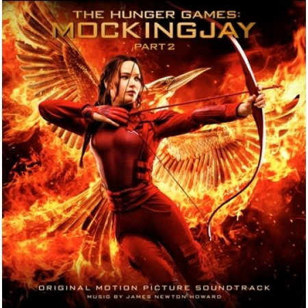 The Hunger Games : Mockingjay Part 2 - O.S.T