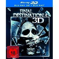 Final Destination 4 (+ Blu-ray) [Blu-ray 3D]