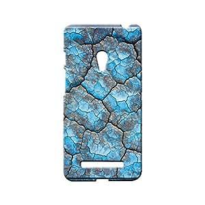 BLUEDIO Designer Printed Back case cover for Asus Zenfone 5 - G6067
