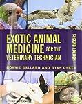 Exotic Animal Medicine for the Veteri...