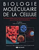 Biologie molculaire de la cellule
