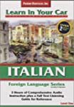 Learn in Your Car Italian Level 1: Fo...