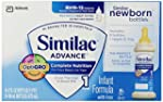Similac Advance Newborn Infant Formul...