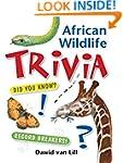 African Wildlife Trivia
