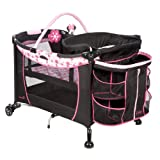 Disney Care Center Play Yard, Minnie Mouse