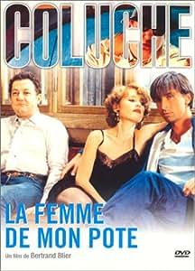 Amazon.com: La Femme de mon pote: Coluche, IsabelleHuppert