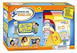 Hooked on English Deluxe Edition (Hooked on Phonics) (1601437528) by Hooked on Phonics