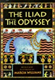 Homer The Iliad and the Odyssey