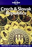 Lonely Planet Czech & Slovak Republics (2nd ed) (0864425252) by McNeely, Scott
