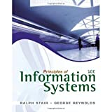 Principles of Information Systems (with Online Content Printed Access Card) (0538478292) by Stair, Ralph