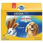 PEDIGREE DENTASTIX Large Dog Chew Tre...
