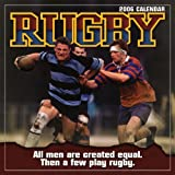 img - for Rugby 2006 Calendar book / textbook / text book