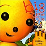 Big Time Olie (Rolie Polie Olie) (0060088125) by Joyce, William