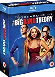 Big Bang Theory: Seasons 1-7 [Blu-ray][Region Free][UK Import]