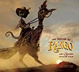 img - for David S Cohen,Gore Verbinski'sThe Ballad of Rango [Hardcover]2011 book / textbook / text book