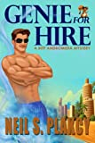Genie for Hire: A Biff Andromeda Private Eye Mystery