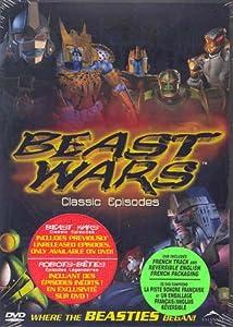 Beast Wars:Classic E1