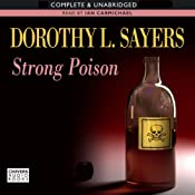 Strong Poison | [Dorothy L. Sayers]