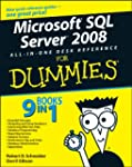Microsoft SQL Server 2008 All-in-One...