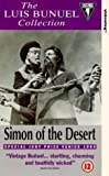 Simon Of The Desert [VHS]