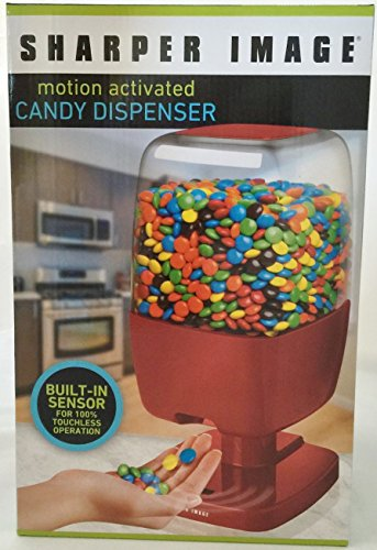 Emerson Motion Activated Candy Dispenser ~ Motion activated candy dispenser