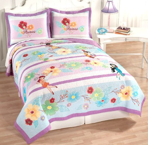 tinker bell bedding totally kids totally bedrooms tinker bell giant fairy wall graphic kids decorating ideas