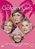 The Golden Girls - Series 3 - Complete [Import anglais]