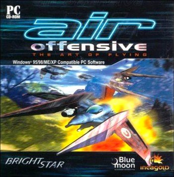 Air Offensive: The Art of Flying - XP Compatible
