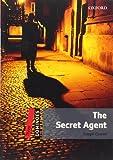 Joseph Conrad Dominoes: Three: The Secret Agent (Dominoes, Level 3: 1,000 Headwords)
