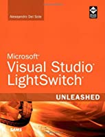 Microsoft Visual Studio LightSwitch Unleashed Front Cover
