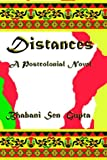img - for Distances. a Postcolonial Novel book / textbook / text book