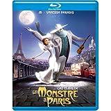 echange, troc Un Monstre à Paris - Blu-ray 3D active (2 Blu- ray + DVD) [Blu-ray]