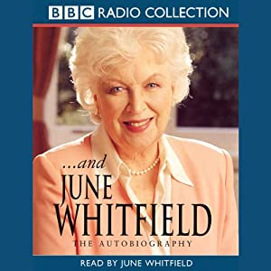 And June Whitfield | [June Whitfield]
