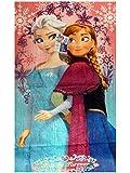 Disney - Frozen Pink Towel