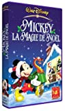 echange, troc Mickey : La Magie de Noël [VHS]