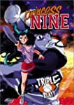 Princess Nine: V3 Triple Play (ep.10-13)