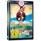 "Port Royale 2von ""Purple Hills"""