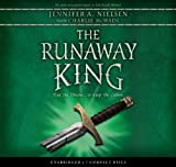 The Runaway King - Audio Library Edition (Ascendance Trilogy)
