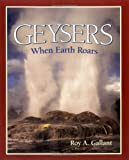 Search : Geysers (First Books--Earth & Sky Science)