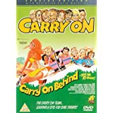 Carry On Behind [DVD] [1975]by Elke Sommer