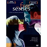 The Five Senses ~ Mary-Louise Parker