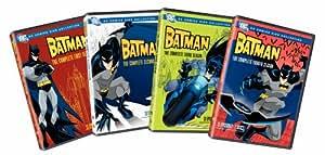 The Batman: The Complete Seasons 1-4