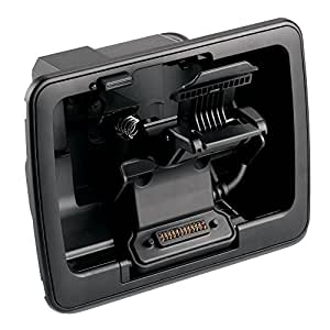 garmin flush mounting kit includes protective cover and power data cable cell. Black Bedroom Furniture Sets. Home Design Ideas