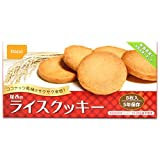 Amazon.co.jp保存食・非常食[特定原材料(アレルギー物質)27品目不使用]尾西のライスクッキー