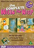 Willo The Wisp: The Complete Willo The Wisp [DVD] [1981]